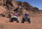 Quad Bike Safari z Sharm